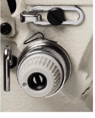 Máquina de Travete Convencional Singer 675D