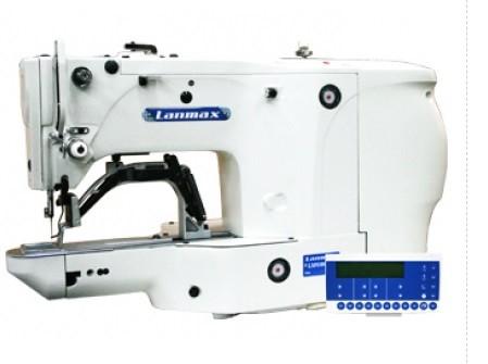 Máquina de Travete Eletrônico Lanmax LM-9100HS (60X40)