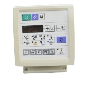 Máquina de Travete Eletrônico Sun Special SS1900A-XH