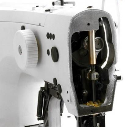 Máquina de Travete Eletrônico Zoje ZJ-1900-BHS
