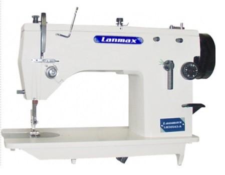 Máquina Zig Zag Semi-Industrial Lanmax LM-30U43