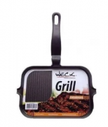 GRILL ANTIADERENTE WECK