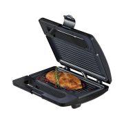 GRILL E SANDUICHEIRA BLACK & DECKER 750W
