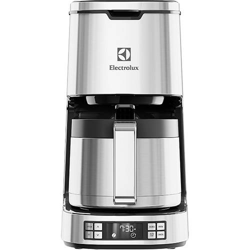 CAFETEIRA EXPRESSIONIST COLLECTION ELECTROLUX