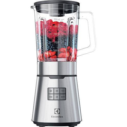 LIQUIDIFICADOR EXPRESSIONIST COLLECTION MULTI VELOCIDADE INOX ELECTROLUX