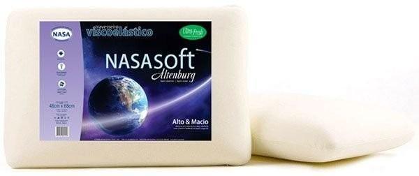 TRAVESSEIRO NASASOFT ALTO MACIO ALTENBURG