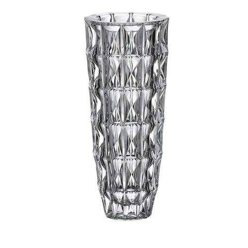 VASO CRISTAL ECOL 33CM DIAMOND CRYSTAL FULL