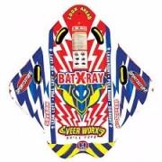 Boia Bat-X-Ray Sportsstuff para 1 Pessoa