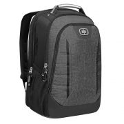 Mochila Ogio Circuit Black Dark