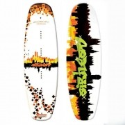 Prancha Wakeboard AirHead Grafitti City 143cm