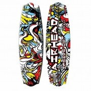 Prancha Wakeboard AirHead Inside Out 141cm