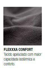 Camisa Mormaii Flexxxa Top Manga Longa Lycra proteção solar UV UPF 50+