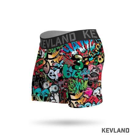 """Cueca Boxer Kevland  """"TAMANHO G"""""""