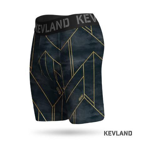 "Cueca Boxer Long Leg Kevland ""TAMANHO M"""