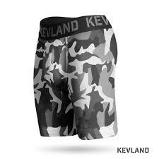 "Cueca Boxer Long Leg Kevland ""TAMANHO P"""