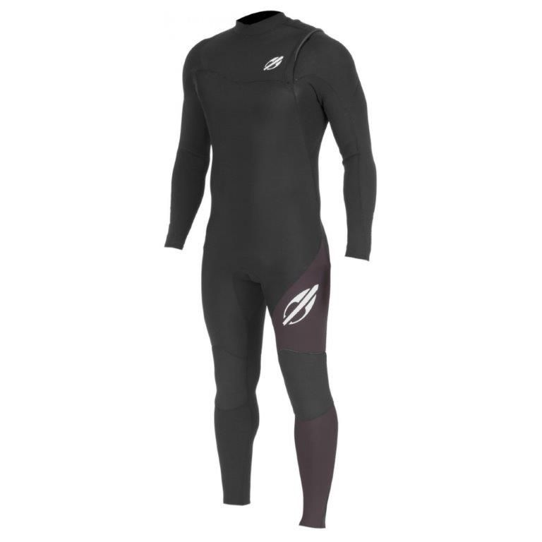 Long John Neoprene Masculino Mormaii Flexxxa Neo 3.2mm Vedado