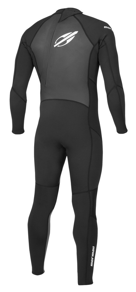 Long John Neoprene Masculino Mormaii SNAP 3.2mm 2017