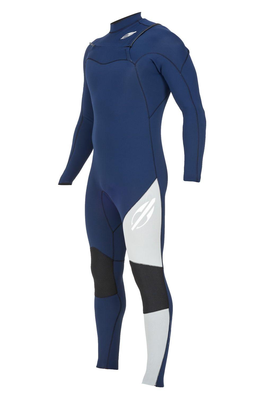 Long John Neoprene Masculino Mormaii Ultra Skin 2.2mm Vedado - Chest Zip 2018