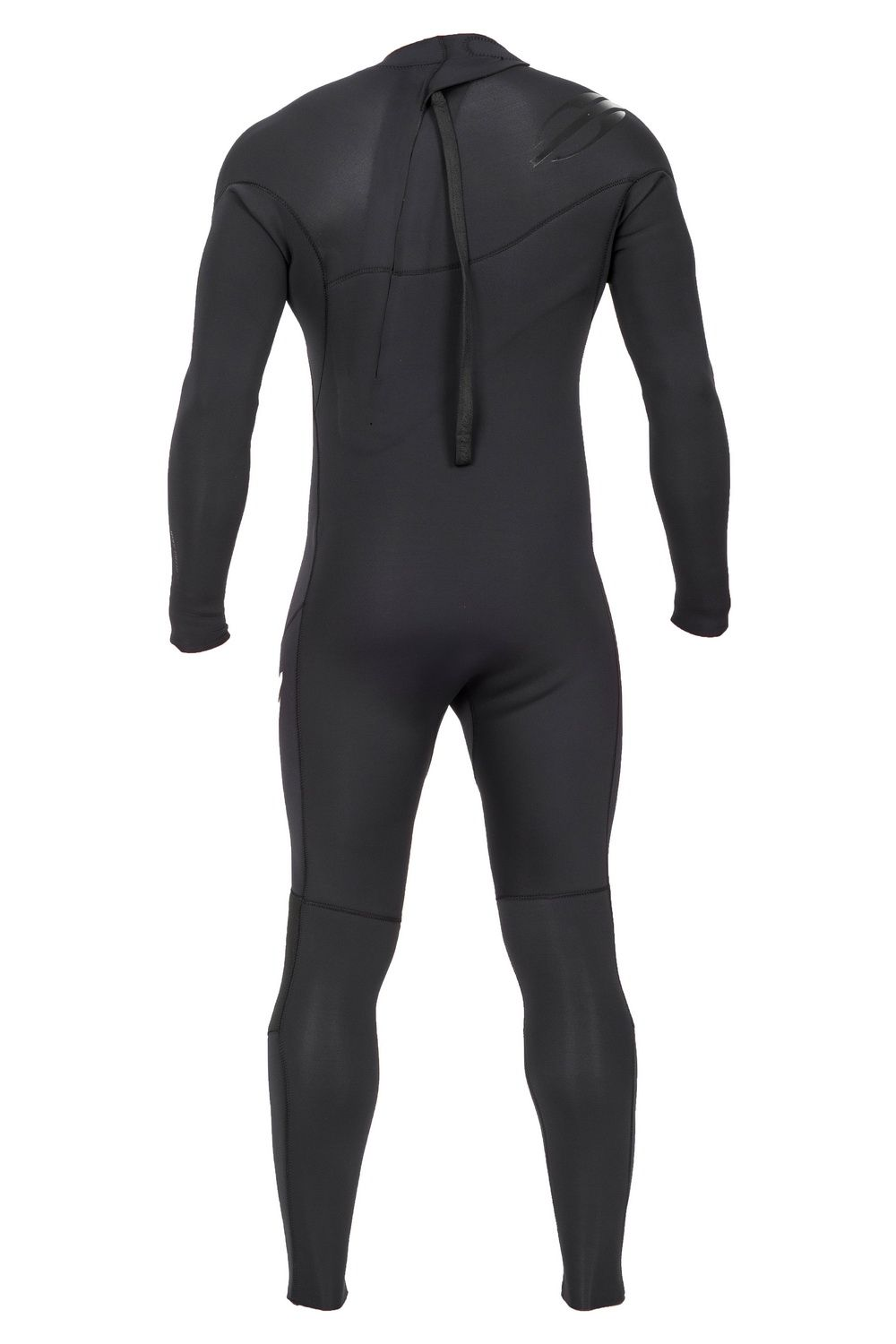 Long John Neoprene Masculino Mormaii Ultra Skin 3.2mm Vedado - Back Zip 2018