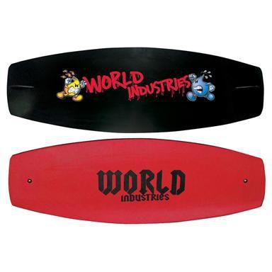 Prancha WakeSkate World