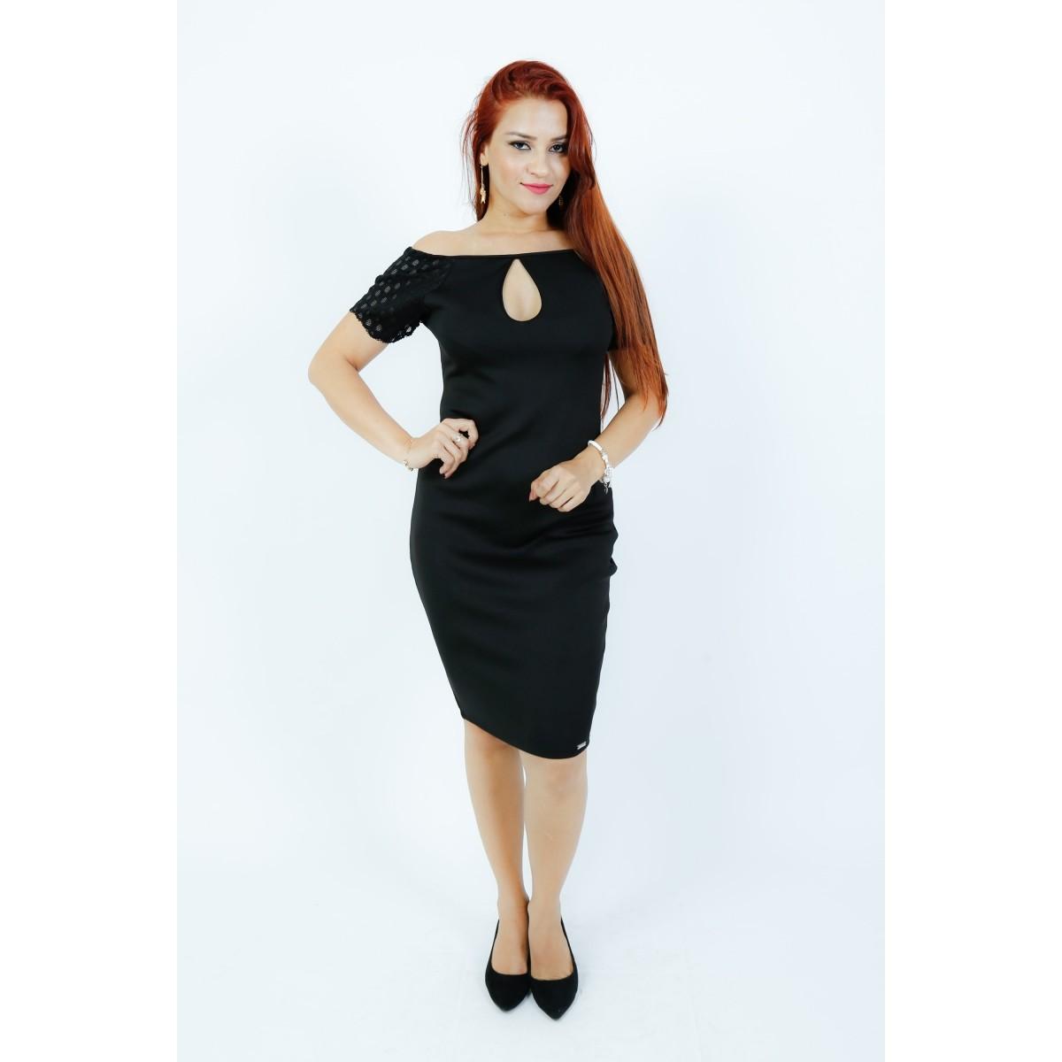 Vestidos Midi Carmen - K