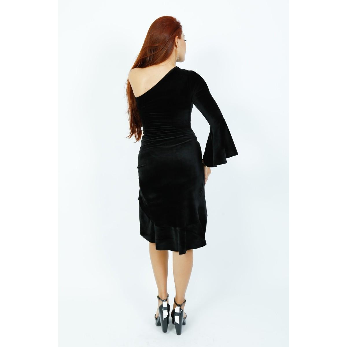 Vestido Mula Manca Carmen - K