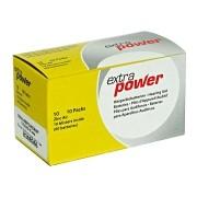 Pilhas para Aparelhos Auditivos EXTRA POWER n° 10 caixa com 60 unidades.