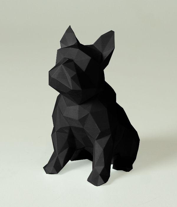 Bulldog Preto