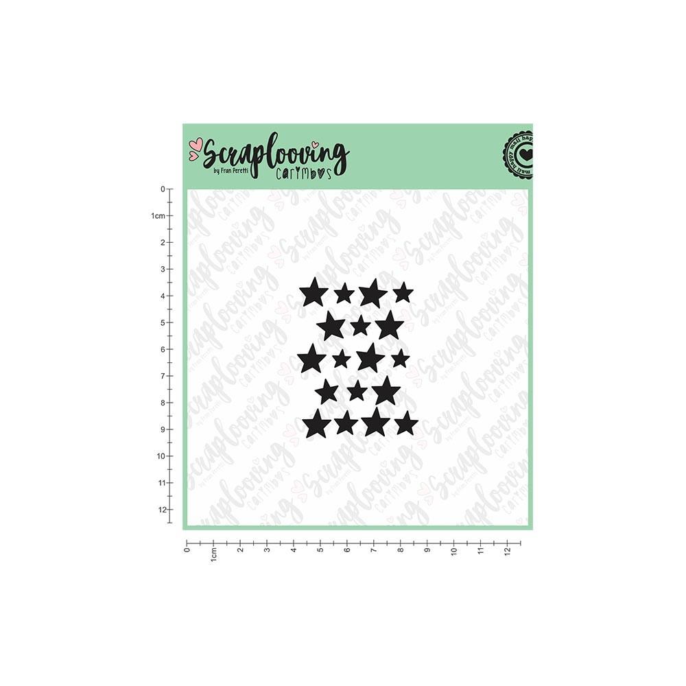 1088 Textura Estrelas
