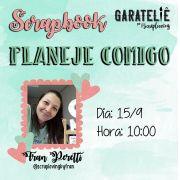 Dia 15/09 - Planeje Comigo com Fran Peretti