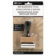 Ink Blending Tool with 2 Blending Foams - Importado