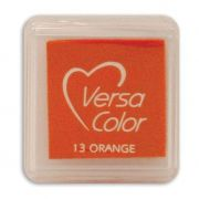 VersaColor Pigment Mini Ink Pad - Orange