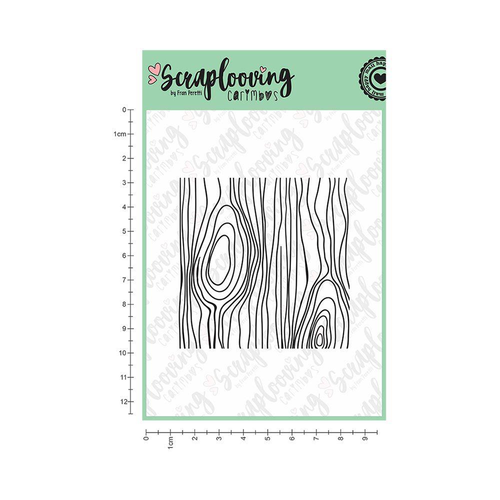 Cartela Textura Tronco de Árvore
