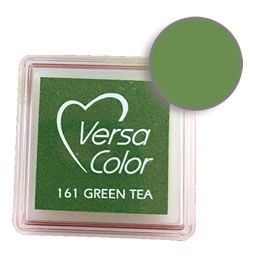 VersaColor Pigment Mini Ink Pad - Green Tea