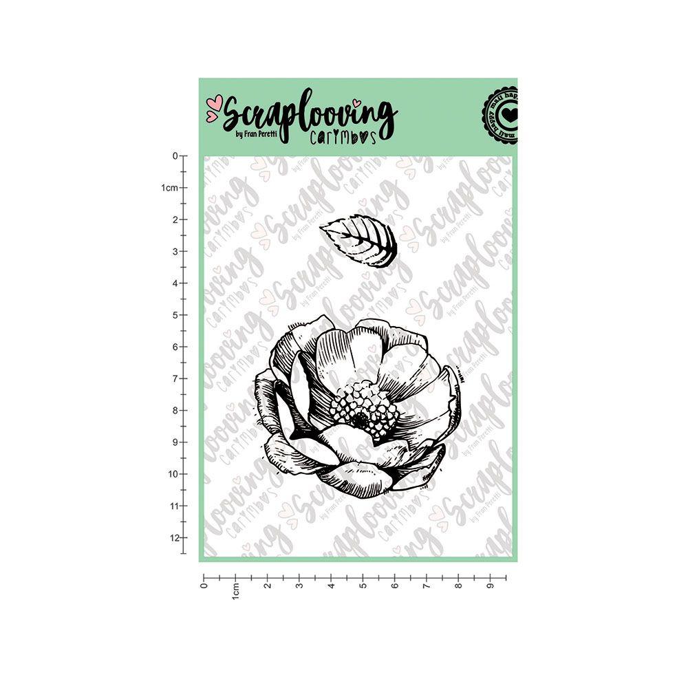Cartela Floral 01