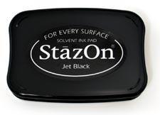 StazOn - Jet Black