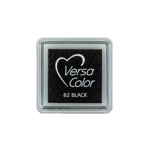 VersaColor Pigment Mini Ink Pad - Black