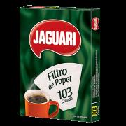 Filtro de Papel 103 Jaguari