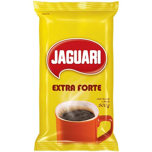 Jaguari Extra Forte