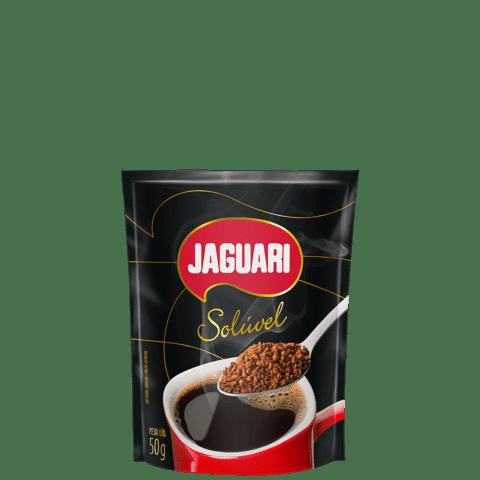 Jaguari Solúvel
