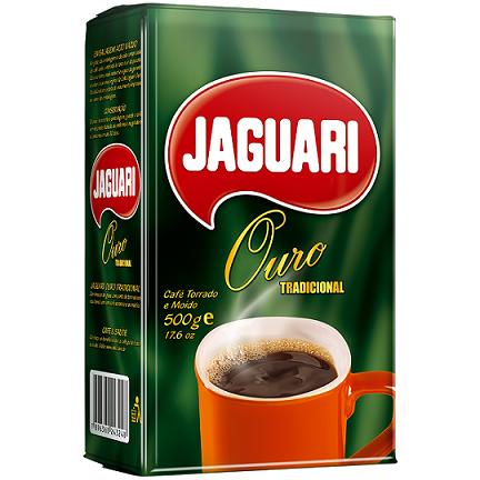 Jaguari Tradicional Ouro