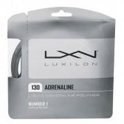 Corda Luxilon Adrenaline 130 - 16L - Set Individual