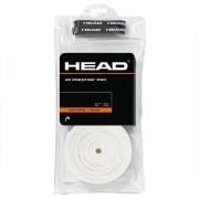 Overgrip Head Prestigie Pro Pack Branco com 30 Unidades