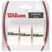 Overgrip Wilson Pro Branco New