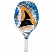 Raquete de Beach Tennis Shark - Pro One
