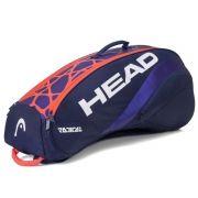 Raqueteira Head Radical 6R Combi -