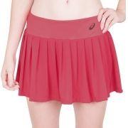 Saia Shorts Asics Tennis Club Pink