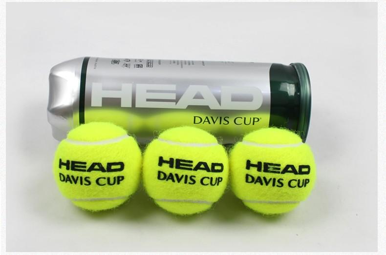 Bola de Tênis Head Davis Cup
