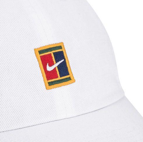 Boné Nike H86 Heritage Aba Curva