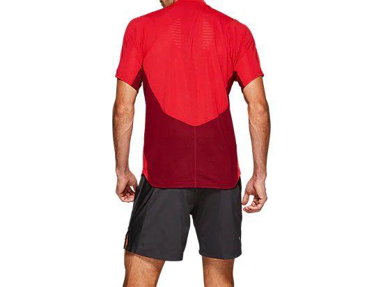 Camiseta Asics Tennis Gel Cool Polo